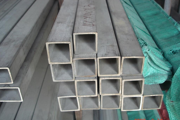 SS400 Carbon steel Square tube