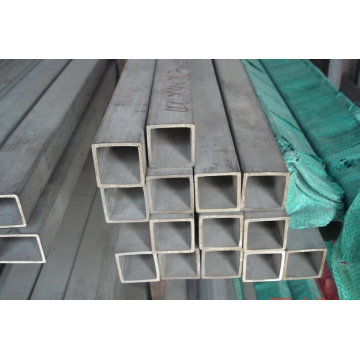 304 stainless steel square steel pipe