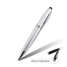 touch pen usb flash drive