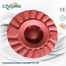 Slurry Pump Impeller and Volute