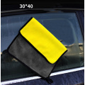 Wholesale high quality microfiber car drying towel