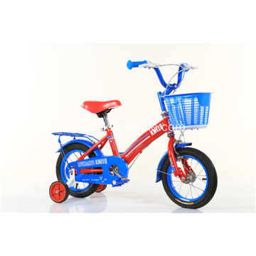 Inflatable Tire Kids Bike