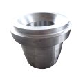 Industrial forge forged steel pistons