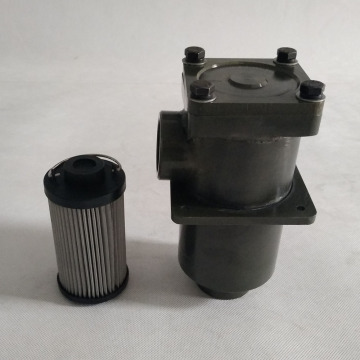 YPL160-0-0-MV1-B7 Hydraulic Low Pressure Pipeline Filter