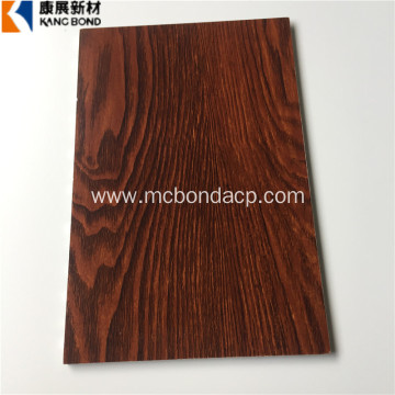 Decoration Advertising Metal Honeycomb Panels