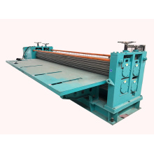 transverse corrugated roofing machine spare rollers
