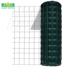 Euro wire mesh fence for garden