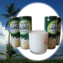 slim can hot sale coconut juice 240ml