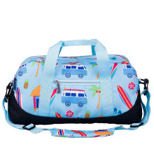 Kids Travel Sport Dance Safe Duffle Luggage Bag