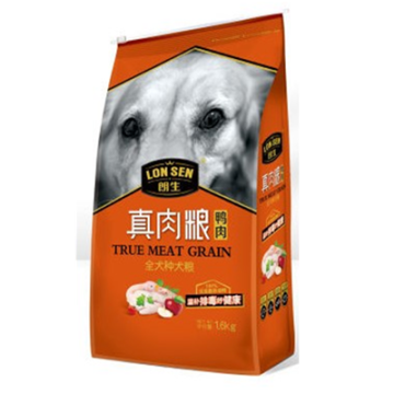 chicken taste dry dog food