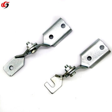 Aseismic Hinge Joint Pipe Gallery Bracket