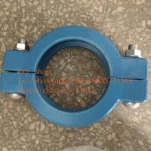 Concrete pump parts Bolt clamp coupling