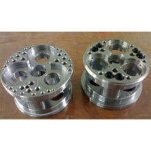 Customized Supplier for Pressure Die Casting OEM  Alloy Die Casting Parts Auto Part export to Germany Factory
