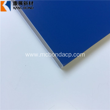 Best Quality ACP PVDF Coating Aluminium Composite Panel