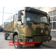 40 Ton Howo Heavy duty Cargo Trucks