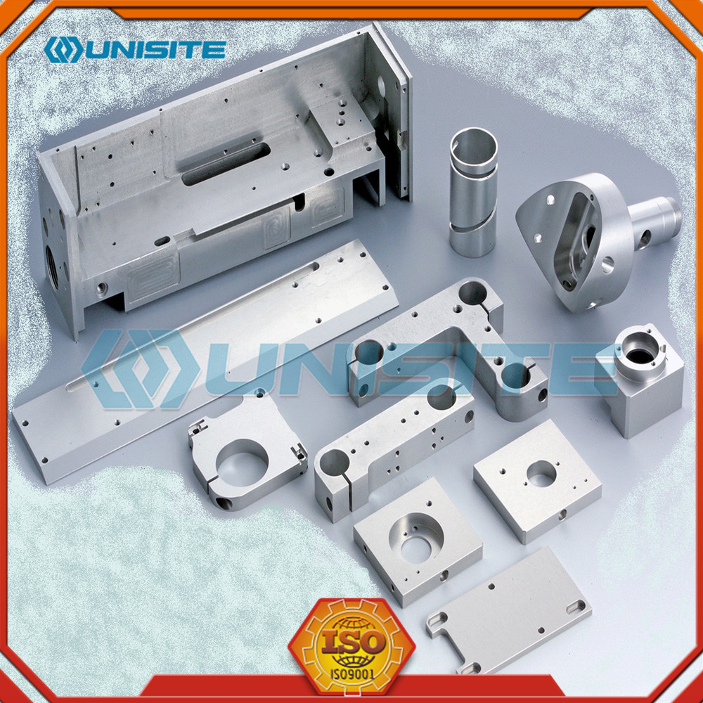 Cnc Milling and Turning Products