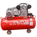 LV7508A 5.5kw splash piston air compressor
