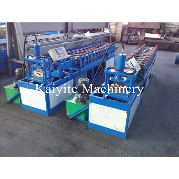 Automatic Rolling Shutter Door Machine For Syria