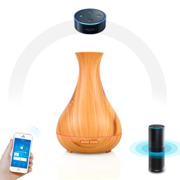Smart Wi-fi Technology Wifi Scent Essential Oil Diffuser