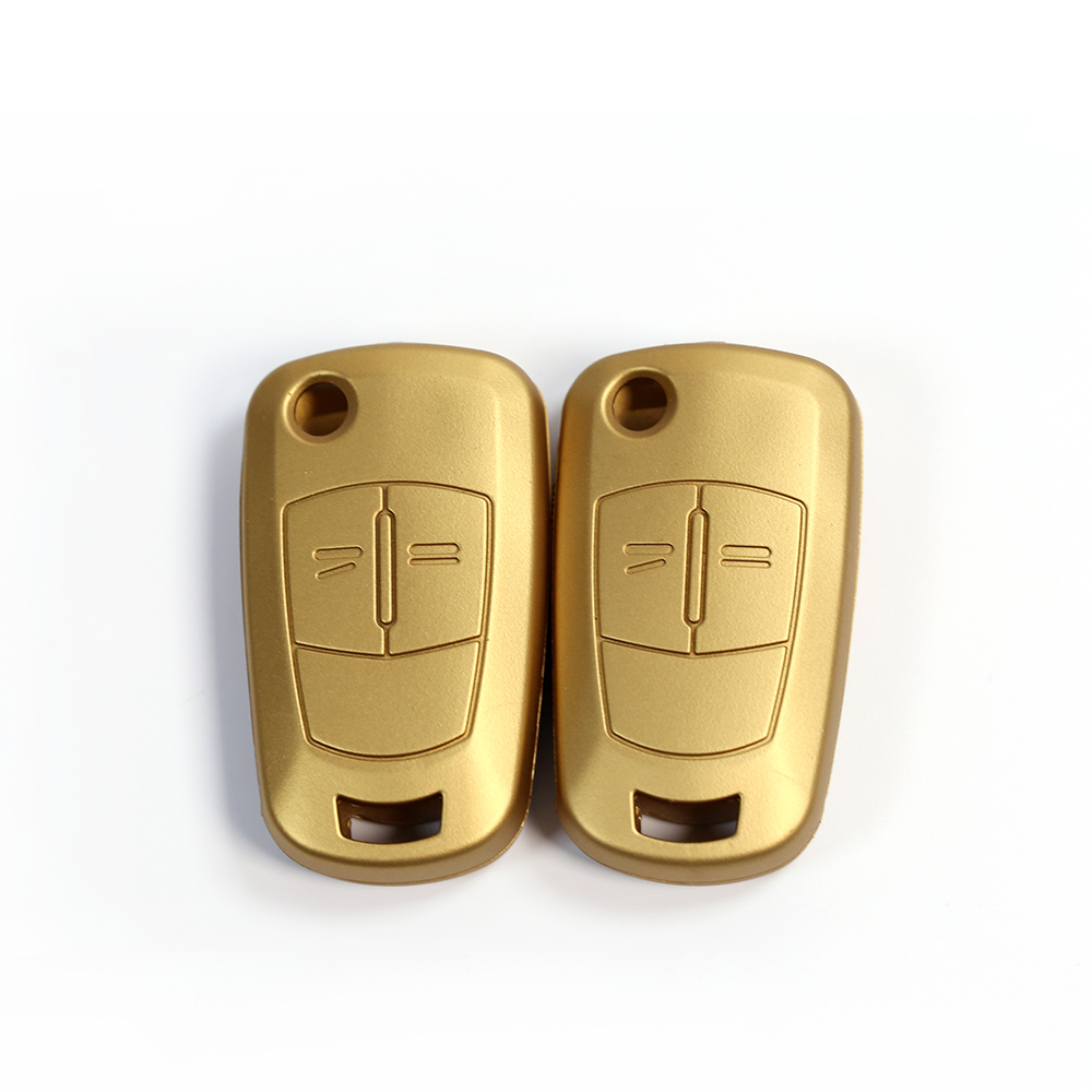 Opel Silicone Rubber Key Fob Covers