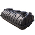 Assembly PE Septic Tank