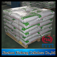 Cellulose HPMC for putty powder binder