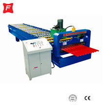 Garage Shutter Door Roll Forming Machine
