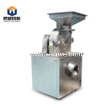 High efficiency pulverizer machine for  cocoa bean