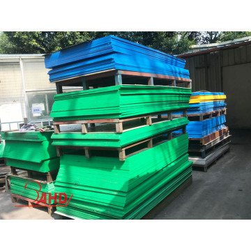 OEM/ODM Factory for 500 Micron Hdpe Sheet Buy Natural 1mm HDPE Polythene Sheets For Sale supply to Egypt Exporter