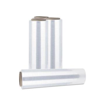 PE Stretch Film 20 inch x 1000 ft lldpe stretch film