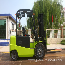 THOR3.0 electric lifting equipment forklift