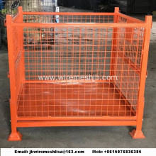 Heavy Duty Folding  Storage Cage