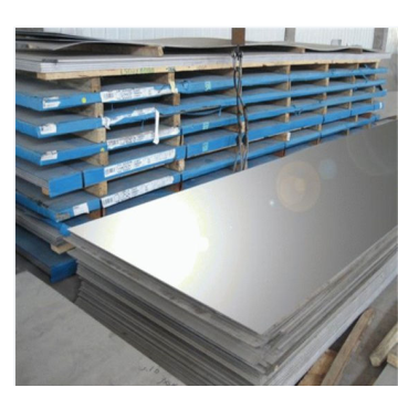 Cold Mill Rolled Coated Aluminium Color Sheet