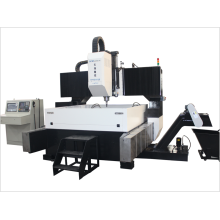 High Speed CNC Drilling Machine for Heat-Exchanger