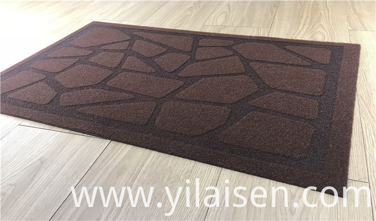 Polyester Embossed Mat 048