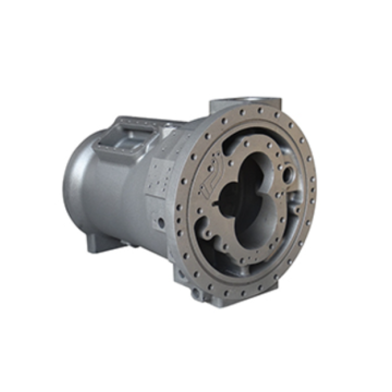 Cast iron Compressor housing