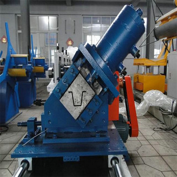 ceiling Hat channel forming machine