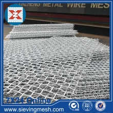 316 Crimped Wire Mesh