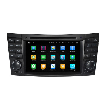 Benz+7inch+Carplay+GPS+Car+Radio