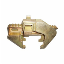 Construction scaffolding formwork clamp formwork lock