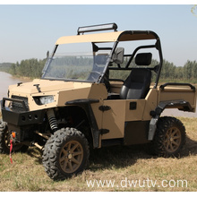 700CC Four-Wheel Drive UTV/ATV