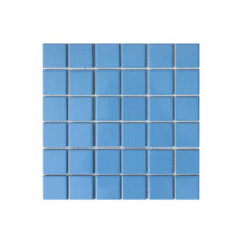 OEM China High quality for Supply Swimming Pool Tiles,Blue Swimming Pool Tiles,Swimming Pool Tiles For Sale,Swimming Pool Tiles Mosaic to Your Requirements Mosaic tiles on wet room floor supply to India Manufacturers