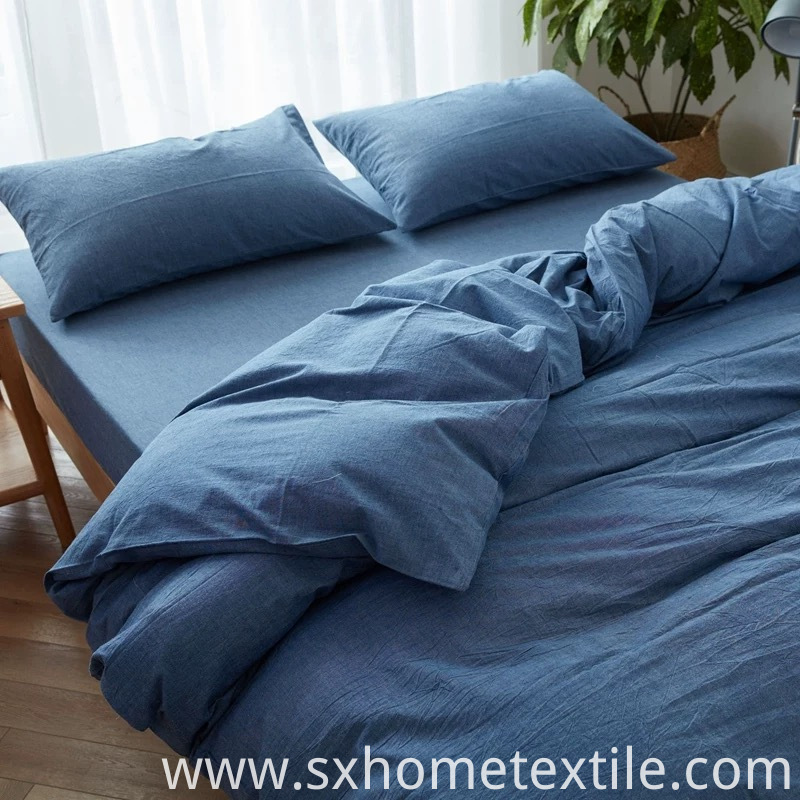 Solid Color Bedding Sets