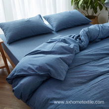 duvet sets with solid color