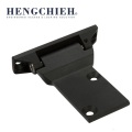 ZDC BK Powder Coated Industrial Trailer Hinge