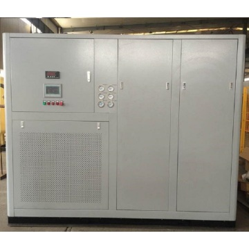 Steel laser cutting use PSA nitrogen gas generator