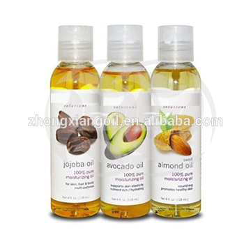 Factory price wholesale jojoba oil
