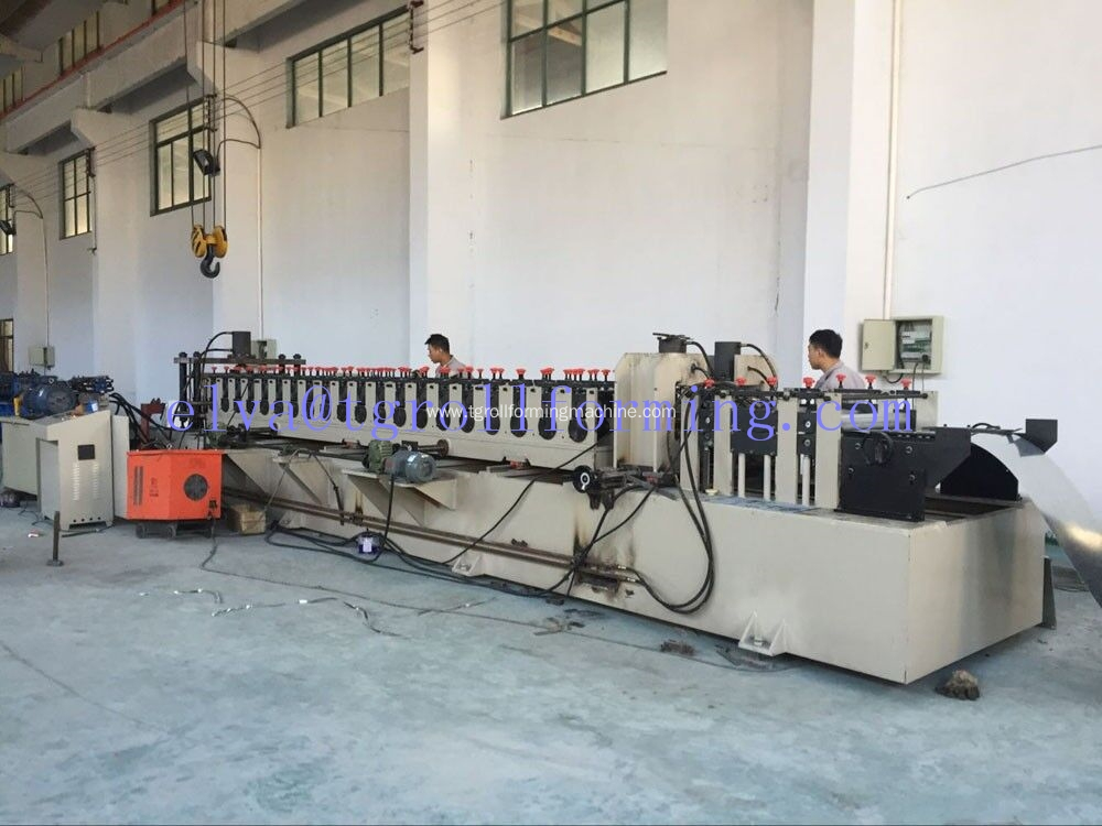Storage System Production Line for sale