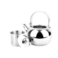 Exquisite High Qualiy Stainless Steel Water Kettle