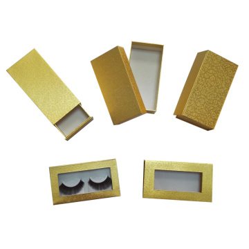 blink eyelash extensions holder packaging box
